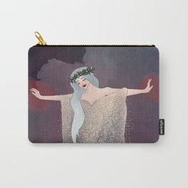 ADRESTIA Carry-All Pouch
