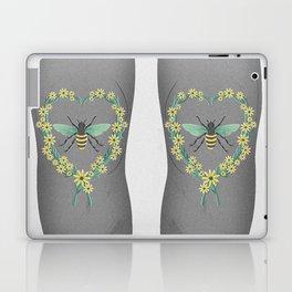 BEES KNEES Laptop & iPad Skin