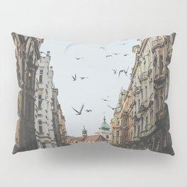Prague, Czechia VI Pillow Sham