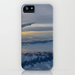 170. Field Testing NASA's New Carbon-Dioxide Measuring Instrument iPhone Case