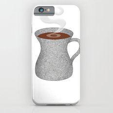 cement mixer hipster mug - coffee cup series Slim Case iPhone 6s