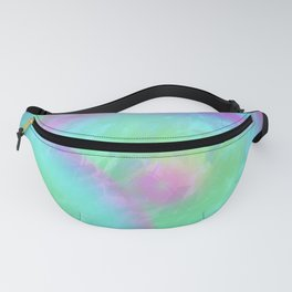 Water Rings Fanny Pack