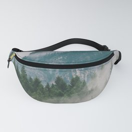 Vancouver Fog Fanny Pack
