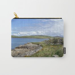 Cleggan Bay Carry-All Pouch