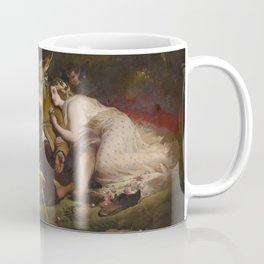 Grotesque Symmetry 4 Coffee Mug