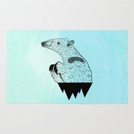 Anteater Rug