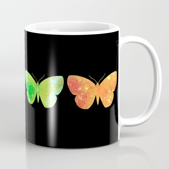 Butterfly Effect Mug