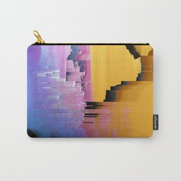 Beautifully Broken Carry-All Pouch
