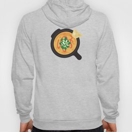 Q is for Queso Hoody