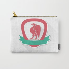 Liverpool FC Flat Design Carry-All Pouch