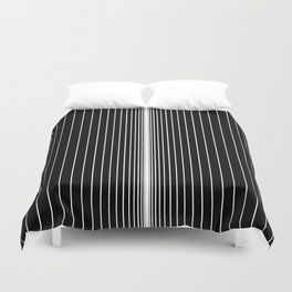 SHADOW AND LIGHT Duvet Cover