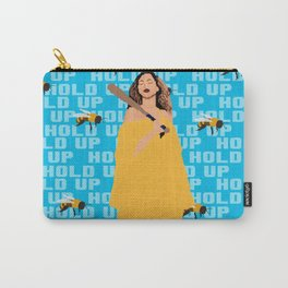 Hold Up Carry-All Pouch