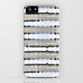Antisamos Beach iPhone Case