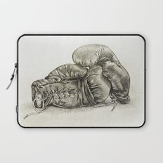Boxing gloves Laptop Sleeve