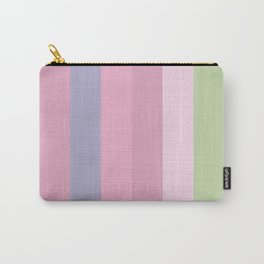 Pastel Mood Carry-All Pouch