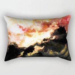 hellhill Rectangular Pillow