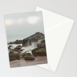 Moon Moss Stationery Cards