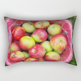 A Bushel Rectangular Pillow