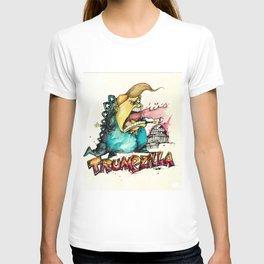 Trumpzilla T-shirt