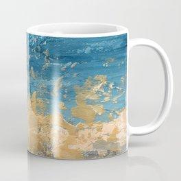 Golden Skies Coffee Mug