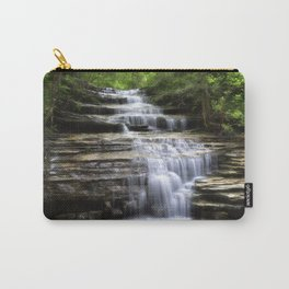 Lyle Falls - Arkansas Carry-All Pouch