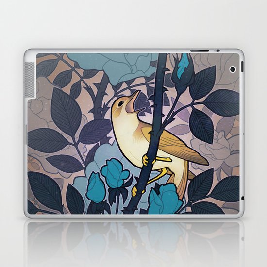 Ishq Laptop & iPad Skin