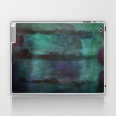Abstract - Silhouette Laptop & iPad Skin