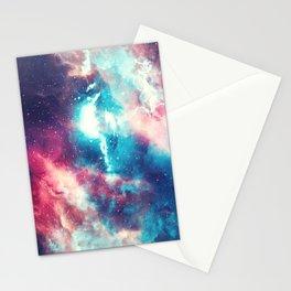 Gemini Stationery Cards
