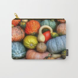 Fall crop Carry-All Pouch