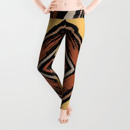 Trumpet Leggings