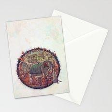 Edema Ruh Stationery Cards