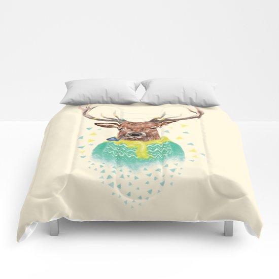 Wonder Deer Comforters