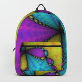 Newton Fractal Backpack
