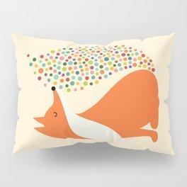 Little Fire Pillow Sham