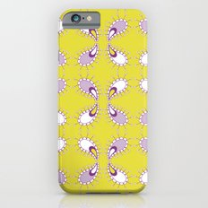 paisley pattern 2 Slim Case iPhone 6s