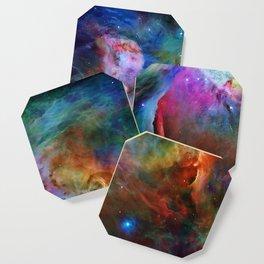 Orion Nebula 2 Coaster