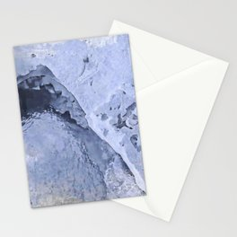 St Peters Pool - Travel Malta Watercolor Series Stationery Cards