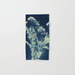 Botanicus (15), Botanical Art Print, Art Print, Botanical Poster, Vintage Print, Home Decor Hand & Bath Towel
