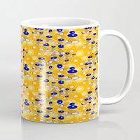 klimt Mugs featuring Klimt by kociara