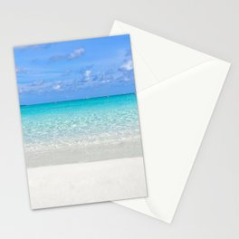 Gorgeous Tropical Ocean Stationery Cards