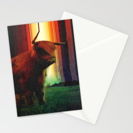 EVENING STROLL 189 Stationery Cards