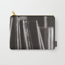 Well Read Carry-All Pouch