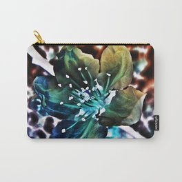 Surreal Cherry Blossom Carry-All Pouch