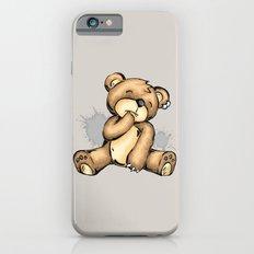 My Teddy iPhone 6s Slim Case