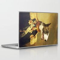 general Laptop & iPad Skins featuring General Bully by Bakus