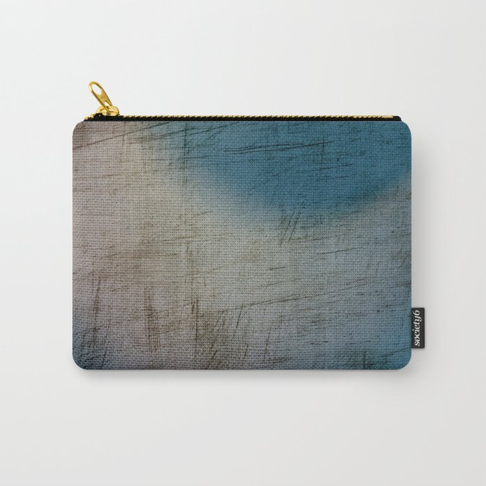 SCRATCHY #1 Carry-All Pouch