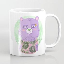 Bears are brave Coffee Mug