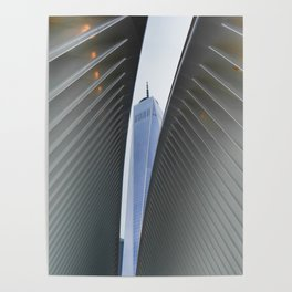 Open Oculus Poster