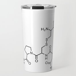 love oxytocin formula Travel Mug