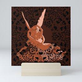 AMORE E PSICHE Mini Art Print